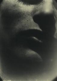 Sally Mann, JESSIE #30, 2004, épreuve gélatino-argentique, Gagosian Gallery.