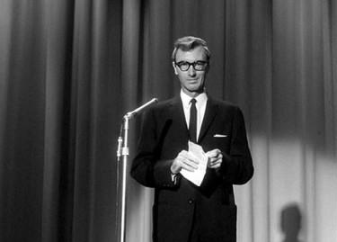 LE DISCOURS DE BIENVENUE, Norman McLaren, Canada, 1960, 7 min.
