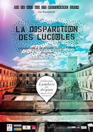 La disparition des lucioles, graphic design Antoine et Manuel