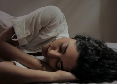 Adel Abdessemed, Solitude, 2014, Projection vidéo HD, couleur, sonore, Musique de Jean-Jacques Lemêtre, Courtesy de l'artiste © Adel Abdessemed / Adagp, Paris 2015