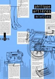 couverture de Miettes