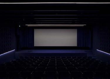 Vue auditorium