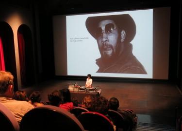 Mix conférence sur les musiques urbaines