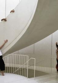 Danse au musée