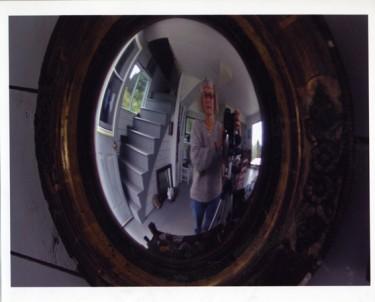 Sans Titre (autoportrait au miroir)