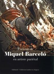 Portrait de Miquel Barceló en artiste pariétal