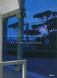 La Collection Lambert en Avignon à la Villa Médicis